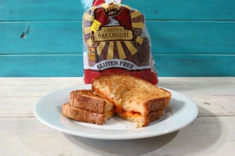 Canyon BakeHouse GF Bread
