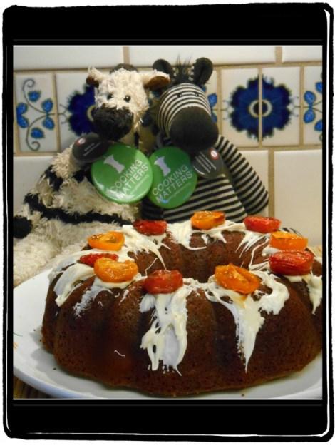 ZeBot Tomato Cake Close-Up (2)