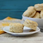 Southern Style Biscuits #BRFoodieFAM