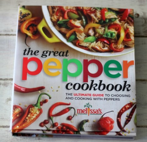 The Great Pepper Book