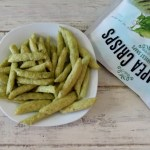 SNAPEA CRISPS by Harvest Snaps #Giveaway