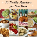 10 New Years Appetizers to Please Your Guests