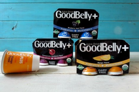 Good Belly Plus