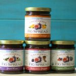 Orchard Choice California Fig Spread #ValleyFig #Giveaway