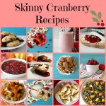 20 Cranberry Recipes Round-Up