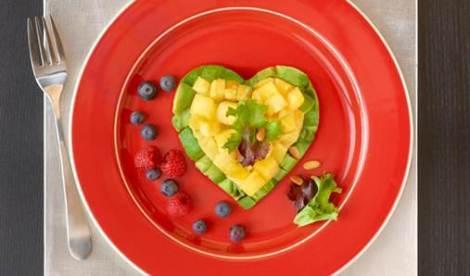 Heart Smart Salad