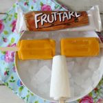 Yum Yum Wednesday – Fruttare Bars #FruttareLife