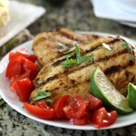 Chipotle Tequila Lime Chicken