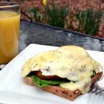 All About The Eggs + Weekend Update