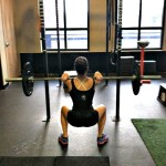 Weekly Workouts: Squat Burpee Ladder Workout