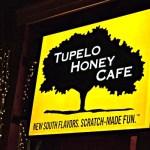 Tupelo Honey Comes to Charlotte