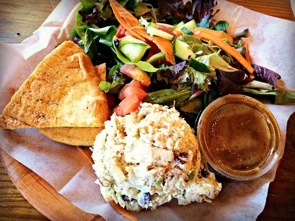 mayobird chicken salad