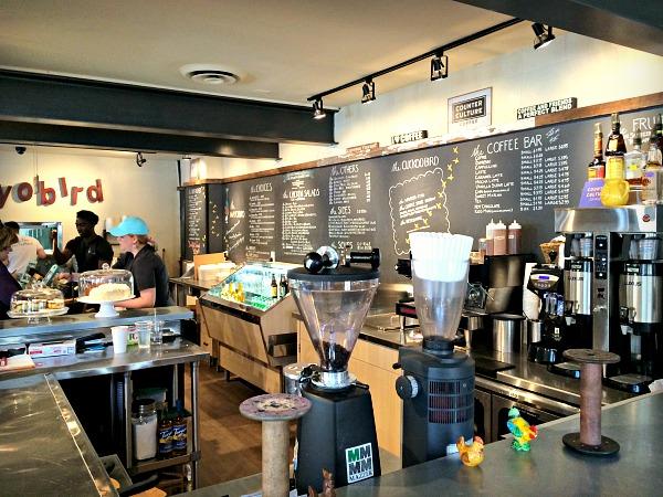 mayobird coffee bar