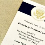 I'm Meeting the President about Women's Workplace Issues