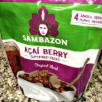 Discovering Acai + Recent Eats