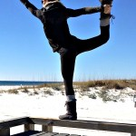 Weekly Workouts + Travel Yoga (And Love for Balance 30-A!)
