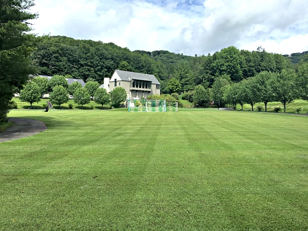 Grandfather Mountain Golf & Country Club Athletic Complex