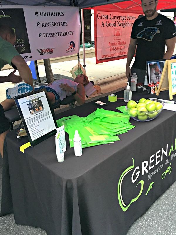 Greenapple Sports & Wellness