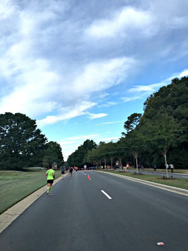 Jetton Road Run