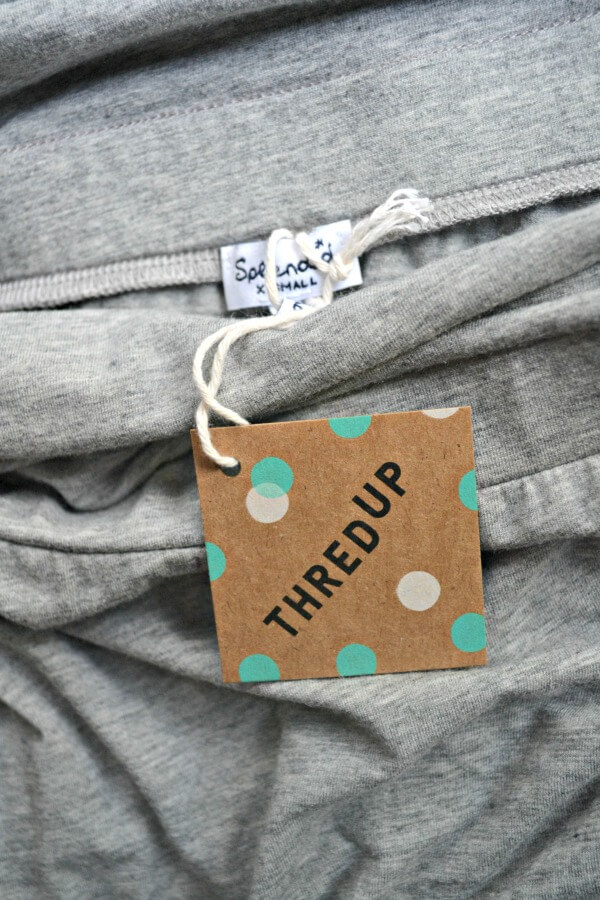ThredUp Brands