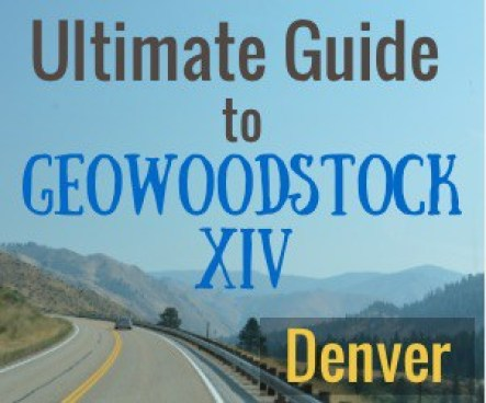 Ultimate Guide to GeoWoodstock 14 Denver Co FB