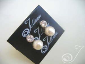 Laura Sparkle Earrings