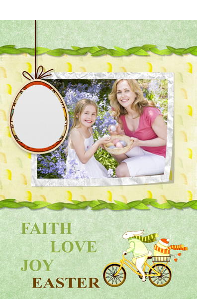 Easter Card Templates Printable Easter Cards \u2013 Greeting Box