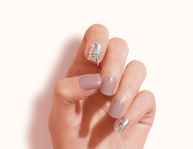 Upgrade Any Manicure Pedicure Treatment With Gel Polish