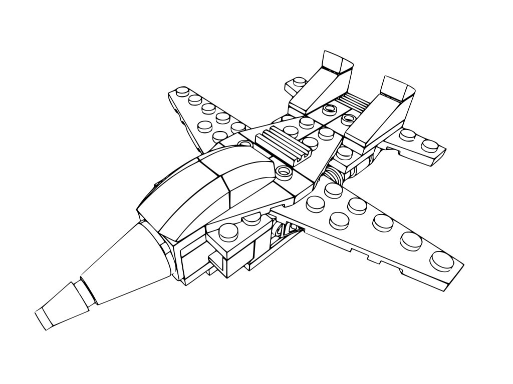 lego city airplane coloring pages bestsellerbookdb - Lego City Airplane Coloring Pages
