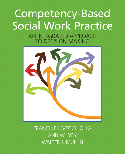 Competency-Based Social Work Practice An Integrated Approach to