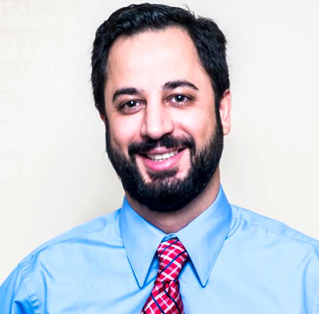 Shahab Nassirpour, Esq.