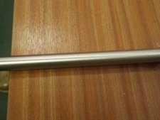 Axxys Brushed Nickel ...