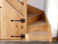 Stair Treads, Oak & Wooden Stair Treads Supplier | Pear Stairs
