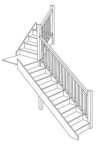 Staircase Design, Stair Design Ideas from Pear Stairs ...