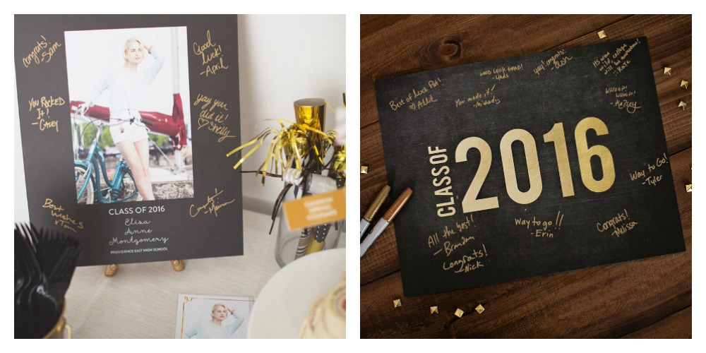 Top 5 Graduation Party Ideas for 2016 Pear Tree Blog