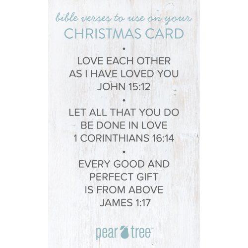 Medium Crop Of Bible Verses For Christmas Cards