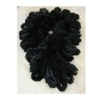 rex rabbit scarf