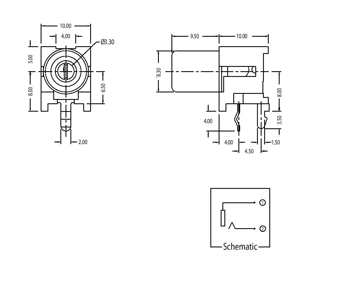 wiring a bnc plugs