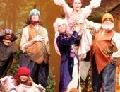 Kaposváron lép fel a Pécsi Balett