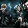 Harry Porter... er... Potter