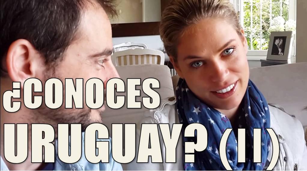 ¿Vivir en Uruguay? ¿Trabajar en Uruguay?