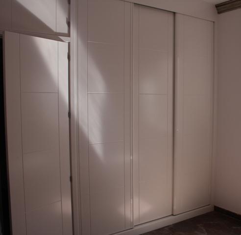 Armarios empotrados puertas nuevas foto 1 quotes - Frentes armarios correderas ...