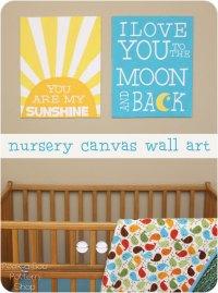 You Are My Sunshine Wall Art - talentneeds.com