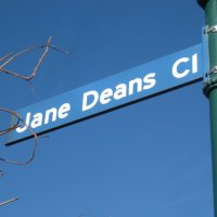 Jane Deans Close
