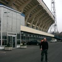 Tien jaar geleden in Teplice (met foto update)