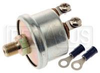 thread oil pressure safety switch