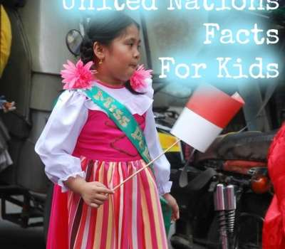 United Nations Facts For Kids