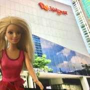 Barbie KidZania Manila Promo