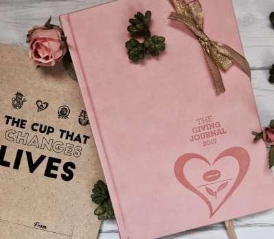 Coffee Bean And Tea Leaf Planner 2017