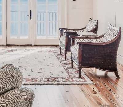 Handmade Beauties: A Guide to Oriental Rugs